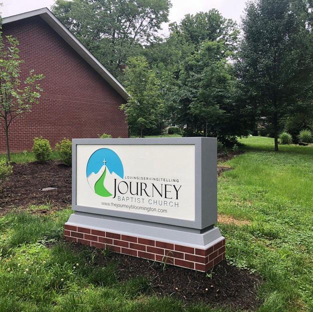 Journey Baptist Church