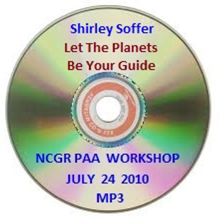 Let the Planets Be Your Guide MP3