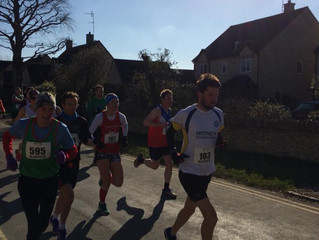 Bourton-on-the-Water 10km