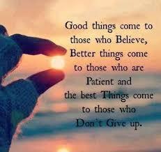 Always remember.........