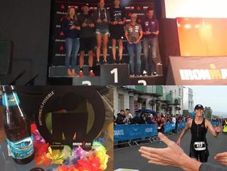 Kona Ironman World Champs 2019 here I come!!!