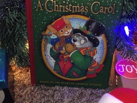 Day 21: Read A Christmas Carol