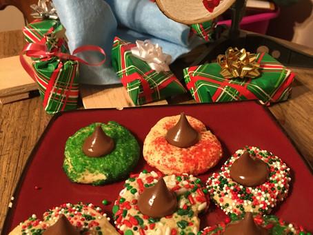 Day 15: Make Christmas Cookies