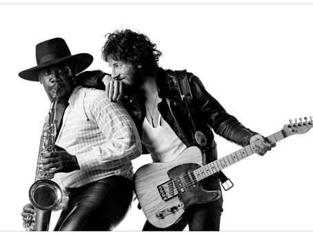 Classics Revisited: Bruce Springsteen - 'Born to Run'