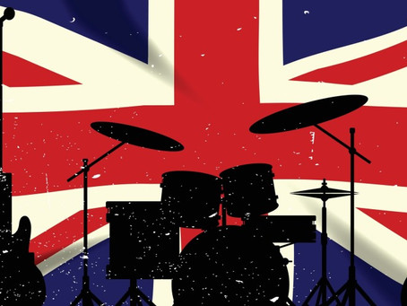 Culture Shock: 'Coming Home' - a brief discussion of British music on the global stage