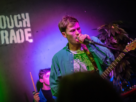 Interview & Review: Gengahr @ Rough Trade