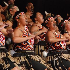 Culture Shock: Māori and Indigenous Populations