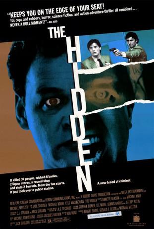 The Hidden (1987)