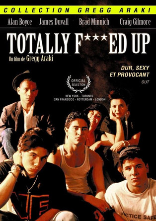 Totally Fucked Up (1993)