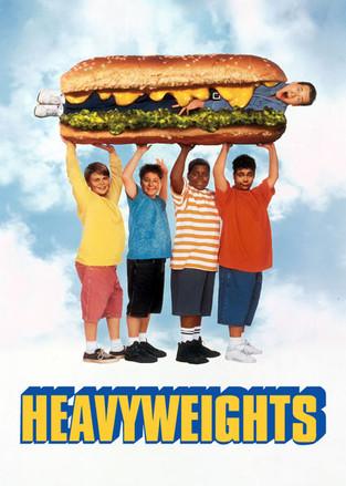 Heavyweights (1995)