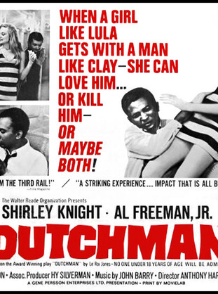 Dutchman (1966)