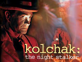 Kolchak: The Night Stalker (1972)