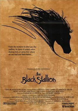 THE BLACK STALLION (1979)