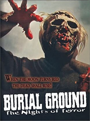 Burial Ground: The Nights of Terror (1981)