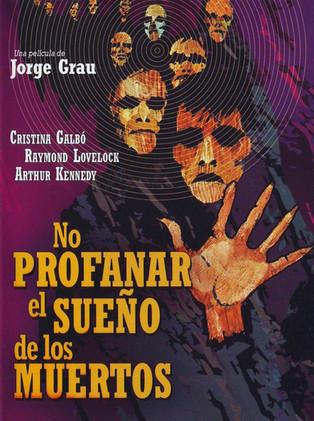 Let Sleeping Corpses Lie (1974)