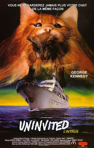 Uninvited (1987)