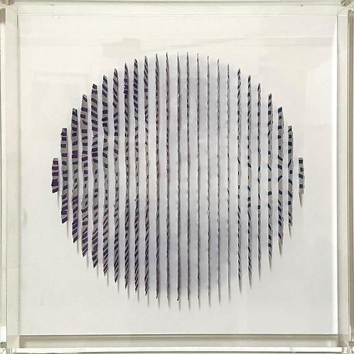 Michael Kmoth, Objekt Nr. 289, 2008