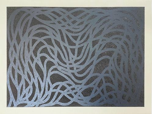 Sol LeWitt, Loopy Doopy, 2000