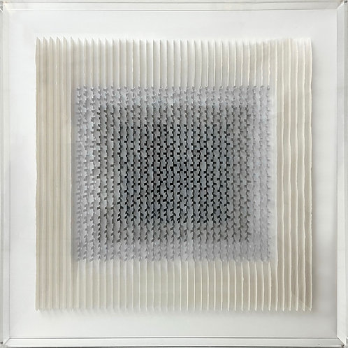 Michael Kmoth, Objekt Nr. 337, 2010