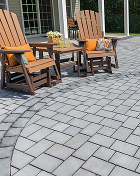 Permeable-ECO-Cobble-Forma-double-border
