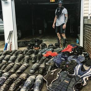 Hopewell School District donates $3k worth of equipment