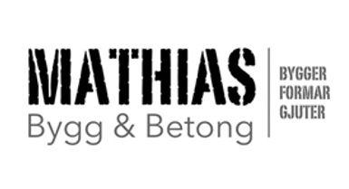 Mathias Bygg & Betong AB
