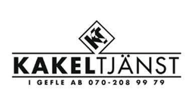 Kakeltjänst i Gefle AB