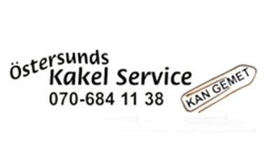 Östersunds Kakelservice AB