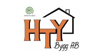 HTY Bygg AB