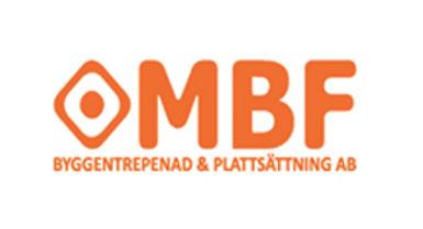 MBF Plattsättning AB