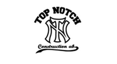 Top Notch Construction AB