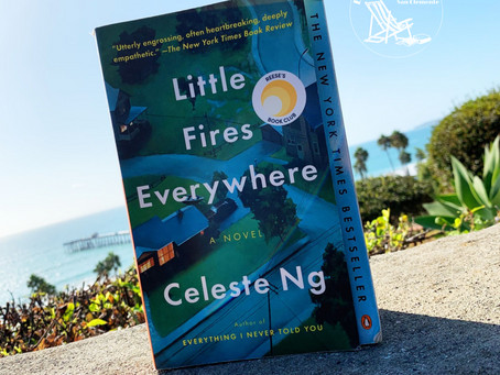 Beach Town Books Recommendations: 'Little Fires Everywhere' & 'Cold Sassy Tree'