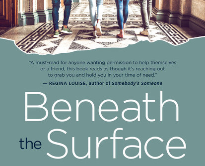 Meet Kristi Hugstad, Author of 'Beneath the Surface'