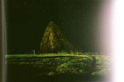蘭嶼饅頭岩