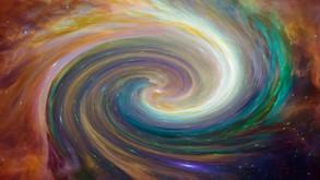 La Pittura Intuitiva con gli Arcangeli