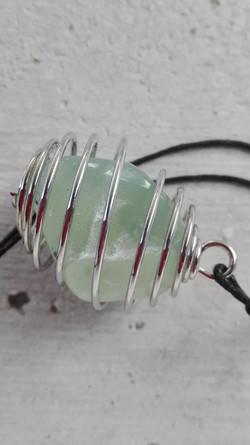cristallo deformato