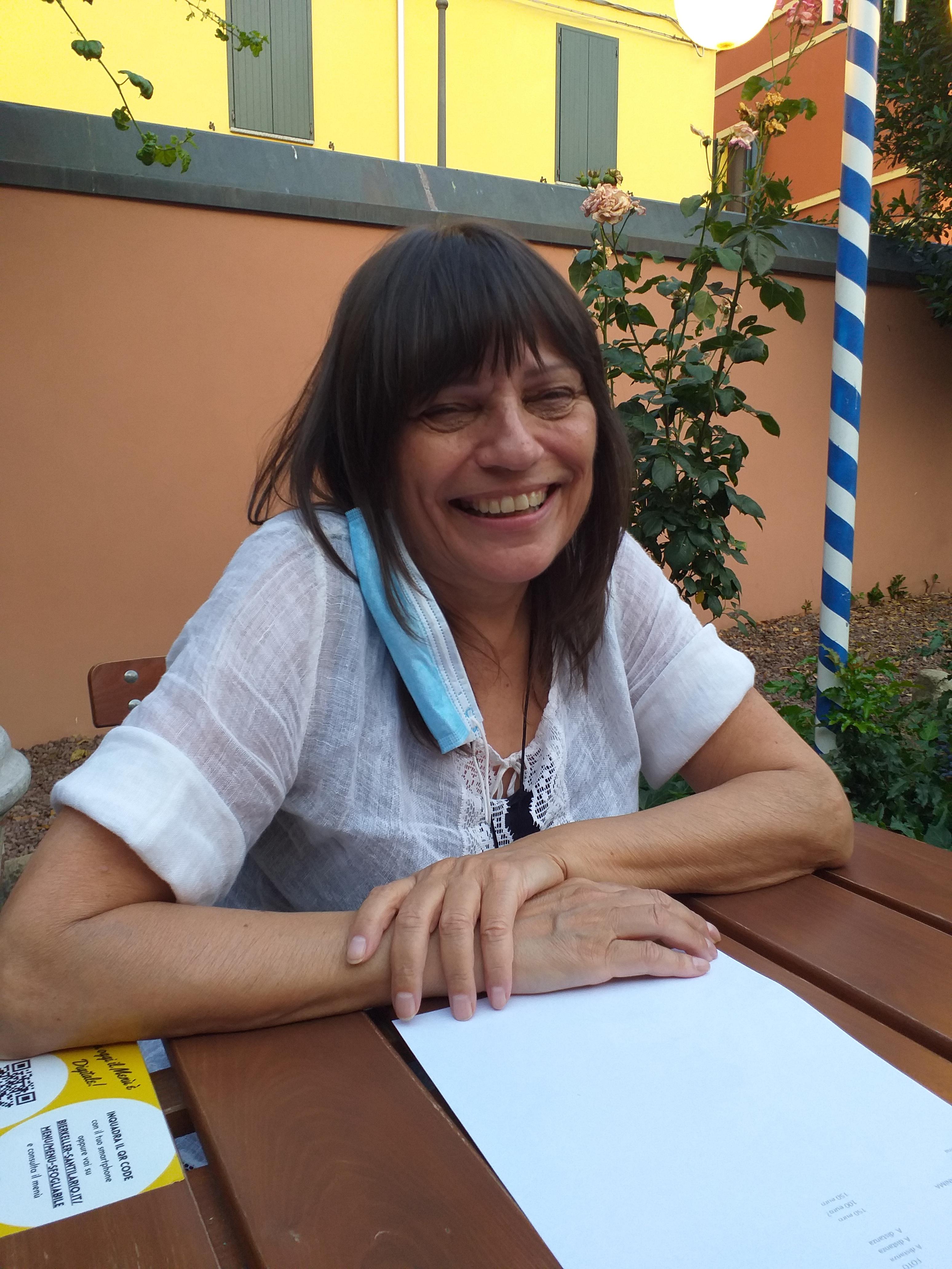Patrizia Elena Capodicasa