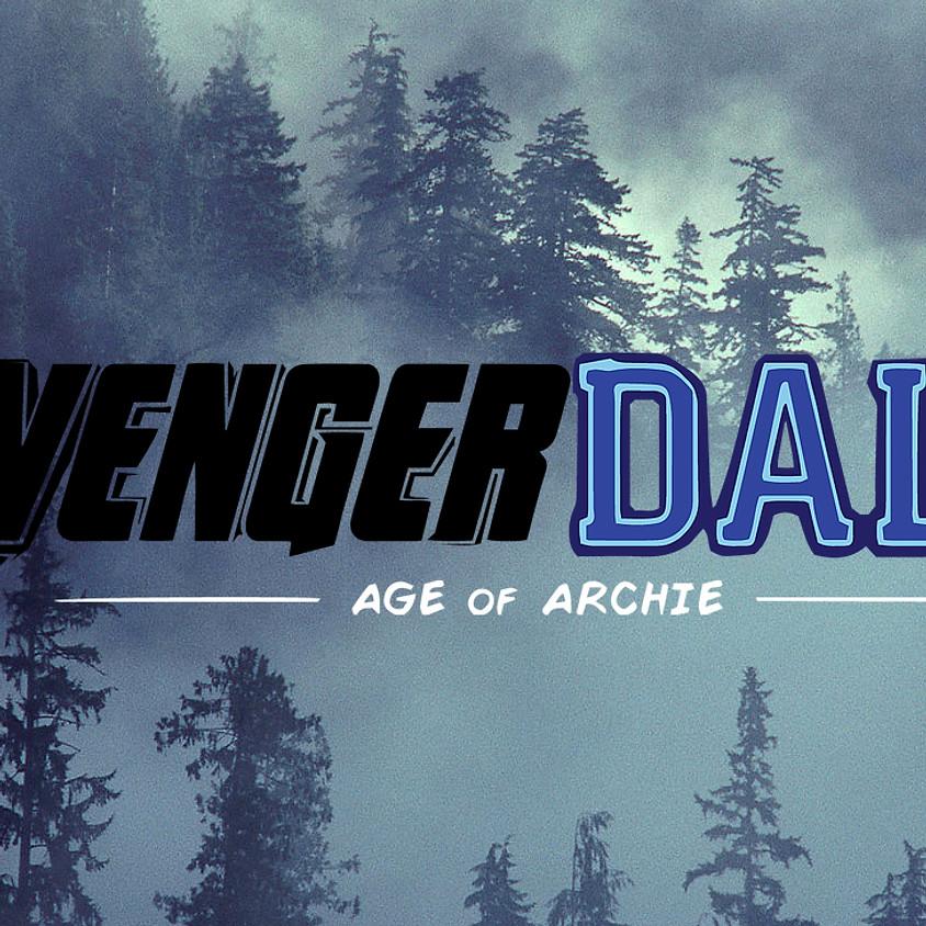 -  AvengerDale  -        Show 2 - $25