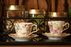 A Place To Begin Mobile Spa -Relax with an herbal tea after your service