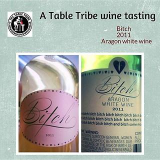 """""""Bitch"""" Wine"""