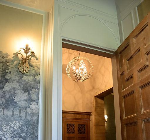 interior design decorating service