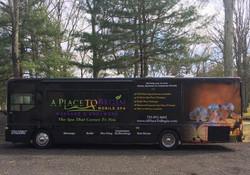 APTB Mobile Spa