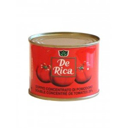 Derica Tomato Paste (Canned) - 70g