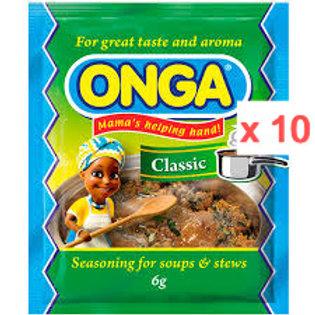 Onga Classic satchet - 6g x 10