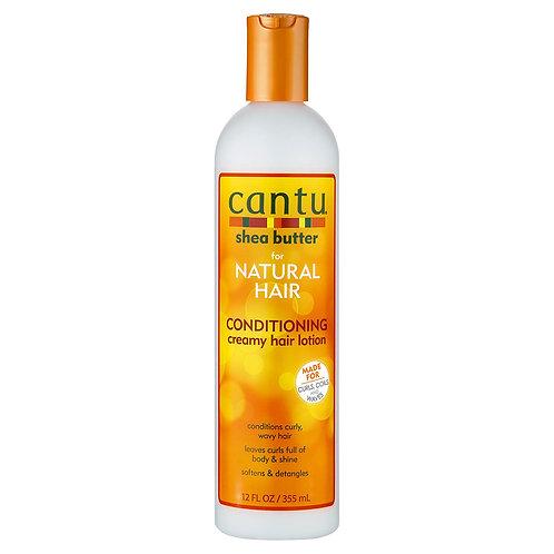 Cantu Conditioning Creamy Hair Lotion (12 oz.)