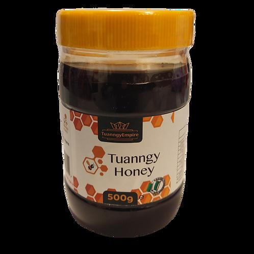 Honey (100% raw wild honey- African) - 500g