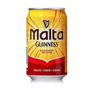 Malta Guiness Non-Alcoholic malt drink 330ml