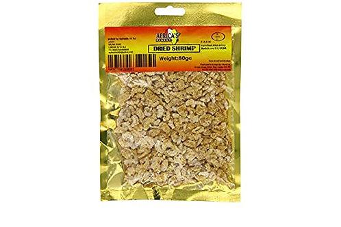 Dried Shrimps - 80g