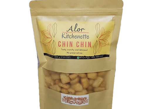 Alor Kitchenette Chinchin (Cinnamon) - 200g