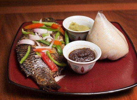 Banku in minutes: Make Banku in 4 simple steps